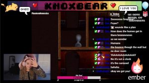 Knoxbear plays Casper on PS1